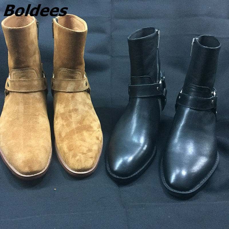 fashion men boots (5)