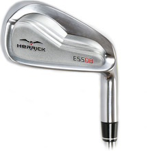 Golf clubs iron Single NO7 golf practice pole Stainless steel shaft flex R free shipping(China)