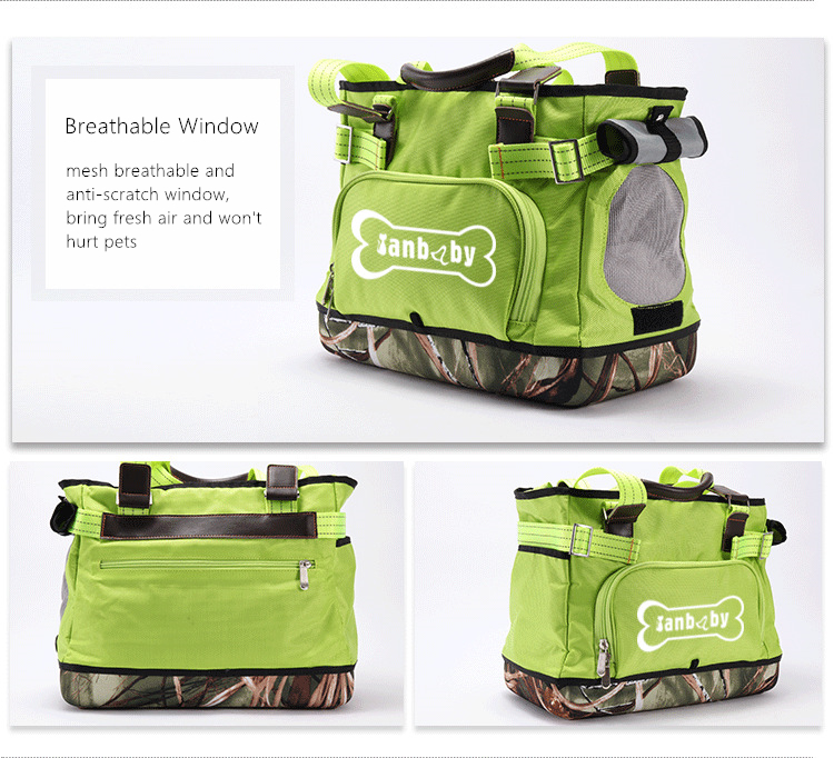Dog Carriers for Small Dogs  (7)