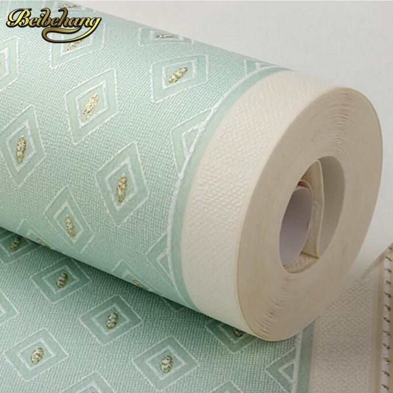 beibehang simple vertical stripes vertical stripe wall paper roll bedroom wallpaper for living room papel de parede 3D wallpaper<br>