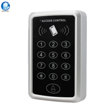 T11 ID/IC Access Control System Device for ABS Flame Retardant Material With 1000 Users