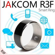 Jakcom Smart Rings Wear R3F NFC Magic For Samsung HTC Sony LG IOS Android Windows NFC Mobile Phone black white