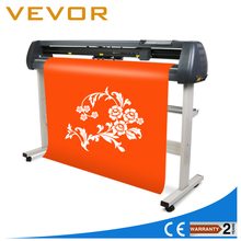 1350mm Vinyl Cutter / Cutting Plotter Package Deal With Artcut for Sign Making