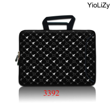 computer pouch 13.3 mini PC Case 14.4 laptop bag 17.3 15.6 Notebook sleeve 10.1 tablet cover 11.6 For macbook pro 15 SBP-3392(China)
