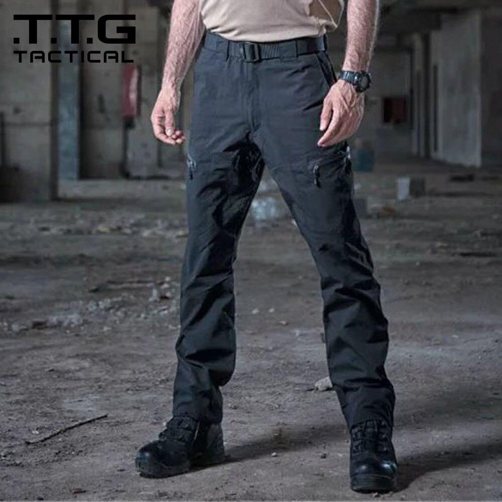 IX9 BDU Quick Drying Tactical Pants Men City Urban Multi-Pocket Combat Trousers Army SWAT Training Sport Pants<br><br>Aliexpress