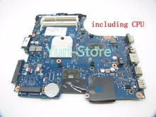 LAPTOP MOTHERBOARD for HP 625 325 425 611803-001 RS880M DDR3 Socket S1 free cpu
