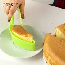 1Pc New Cake Pie Slicer Novel Practical Small Slice Knife Kitchen Gadget Cutter Tools Cooking - Funny Decor Store store