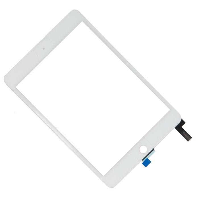 touchscreen for iPad Mini 4 white<br>