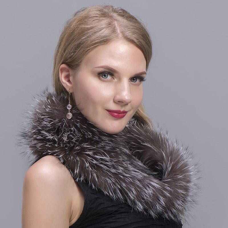 knit fox neck ring 4