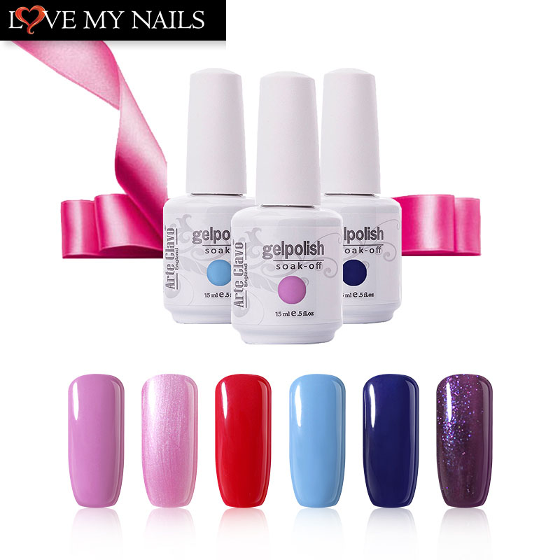 Buy gel nail polish products and get free shipping on AliExpress.com