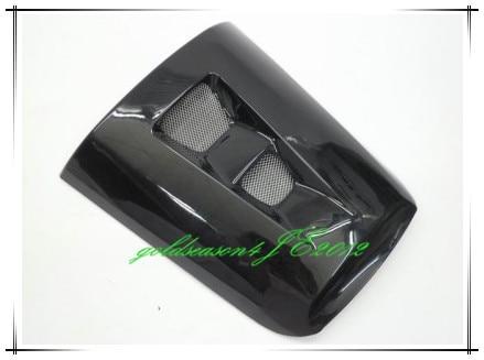 Black Rear Pillion Seat Cowl Cover  For 2004-2007 Honda CBR1000RR CBR 1000 RR<br>