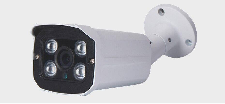 ZSVEDIO CCTV Monitor IP Camera Wi-fi IP Cameras Wifi Outdoor Alarm System Waterproof Wireless NVR 720P960P1080P 2MP HD Webcam (21)