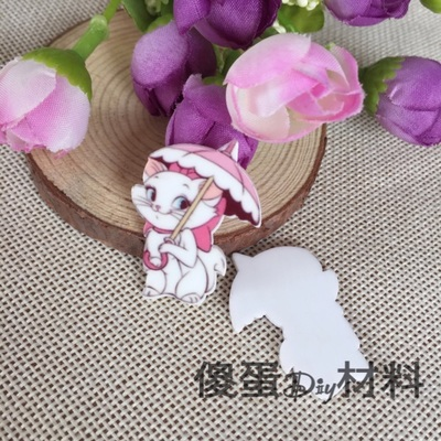Winnie The Pooh Bear Glossy Finish Card Toppers Crafts Embellishment