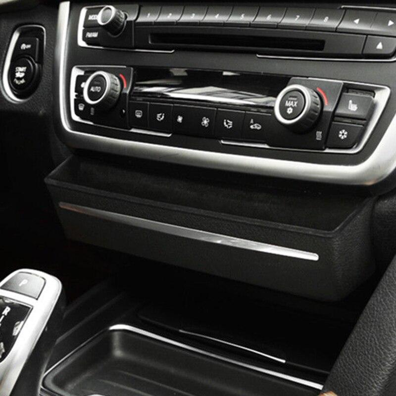 CD Pane For BMW F30 3 series GT F34 Storage Box Parts Portable Universal