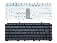 SP/Spanish Keyboard for DELL Inspiron 1540 1545 BLACK Reprint New Laptop Keyboards With Free Shipping