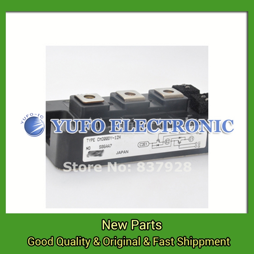 Free Shipping 1PCS  CM300DY-12H Power Modules original new Special supply Welcome to order YF0617 relay<br>