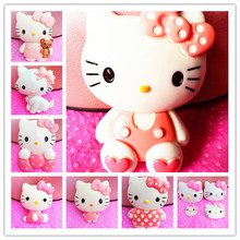 Min.$15(Mixed Order) Cell Phone Case Resin Hello Kitty Collection Melody Marry Cat  Decoration Colour Lovely Charms