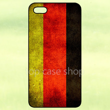 Germany German Flag Cover Case for LG G3 G4 iPhone 4 5 5S 5C 6 6S 7 Plus iPod Samsung Galaxy S3 S4 S5 Mini S6 S7 Edge Note 2 3
