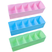 Jewelry Storage Box Case Craft Organizer Beads Container DIY Gift Sock 8 Styles Storage Box New Arrival