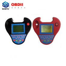 2017 MINI Zed Bull Auto Key Programmer Smart Zedbull with mulit languages No Tokens limited for Smart Zed-Bull(China)