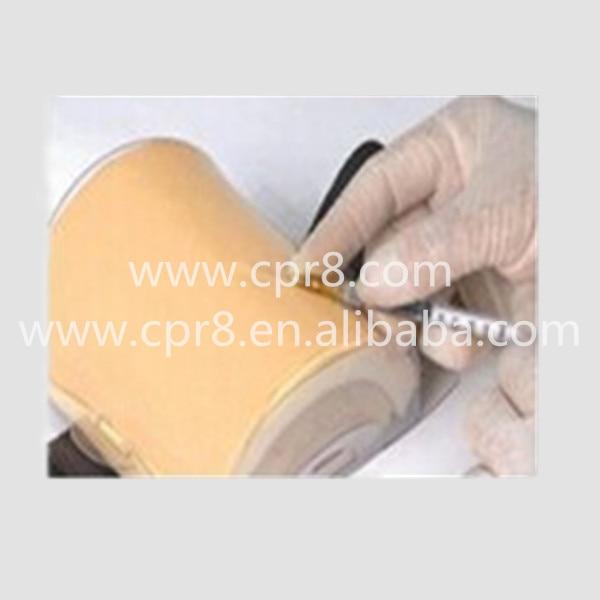 BIX-HL Lntramuscular Lnjection Training Pad, Multifunction Muscle Lnjection Model WBW291<br>