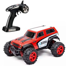 Brand New RC Car, SUBOTECH 25MPH 40km/h High Speed 1:24 Scale Off Road cars toy Children's gift free shipping
