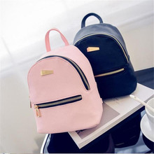 Women's New Backpack Travel School Rucksack Hot sell Best Gift drop ship Apr21
