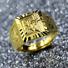 2017 vintage jewelry fine men and women general modern beautiful ring for the female charm