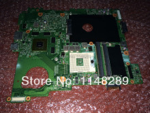 SUPER !!! 0J2WW8  90 days Warranty Free Shipping  Laptop Motherboard for Dell inspiron N5110  Notebook PC VIDEO CHIP N12P-GE-A1