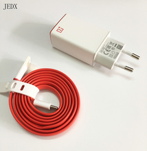 JEDX Original Oneplus 2 EURO Standard Charger USB type-c Charger Data Sync Double Side Flat Cable Cord For One Plus two
