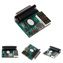 PC PCI Diagnostic Card 4 Digit Code PCI Card PC Motherboard Analyzer Diagnostic Post Tester For Laptop/PC(China)