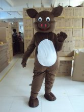 coffer big bear Cartoon Character Costume cosplay mascot Custom Products custom-made(s.m.l.xl.xxl) free shipping