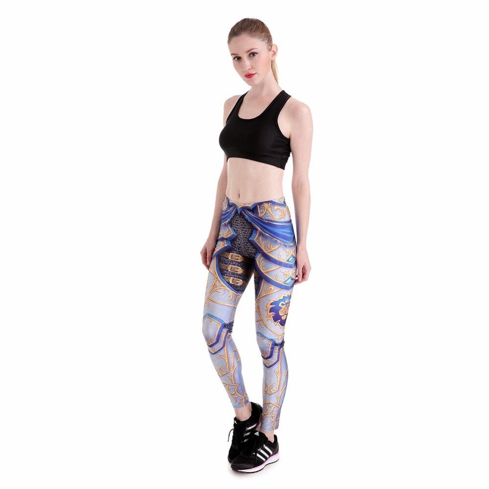 Women legging Tardis The Pandorica Opens printed leggings  legging S-4XL 3584