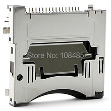 Replacement Repair Parts Game Card Slot for 3DS XL LL, free shipping
