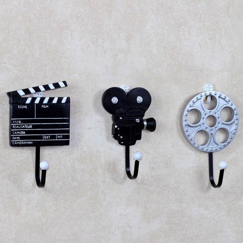 Wall Hanging Hooks film hanging hooks promotion-shop for promotional film hanging