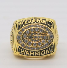 1996 green bay packers world series championship ring # FAVRE(China)