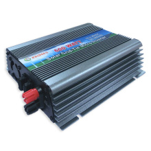 600W Solar On Grid Inverter DC10.5-28V to AC110V/220V pure sine wave Solar Grid Tie Micro Inverter