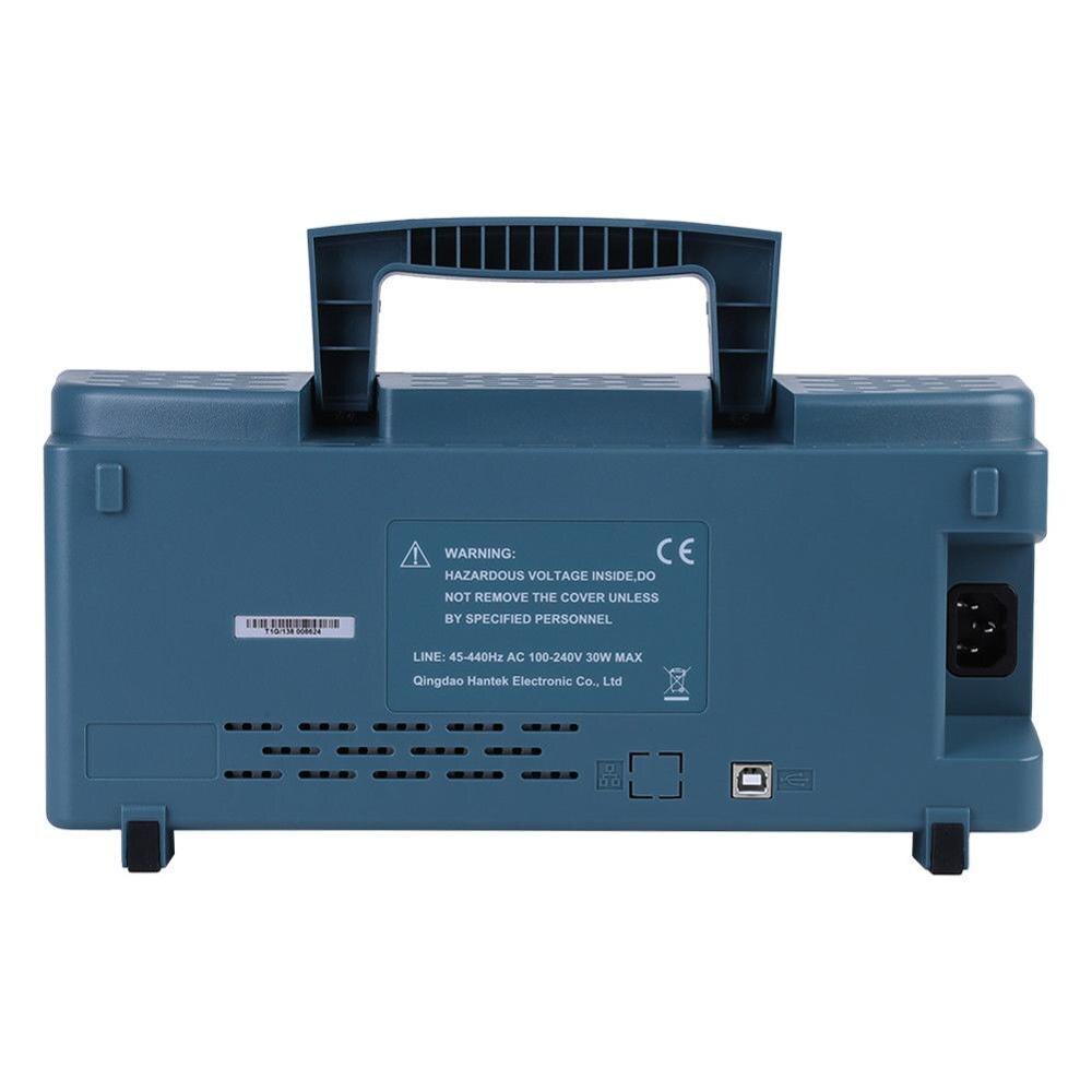 Hantek DSO5102P Digital Oscillosocpe-3