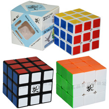 DaYan 3x3x3 Hight Quality Formal Dedicated Game Magic cube Smooth Professional Competition cubes Speed Puzzle Toys cubo magico