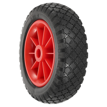 1Pcs 8/10inch M1515 Kayak Cart Wheel Tire Wheel Kayak Tire Trolley Cart Tire Puncture-proof Inflatable Boat Canoe Accessories