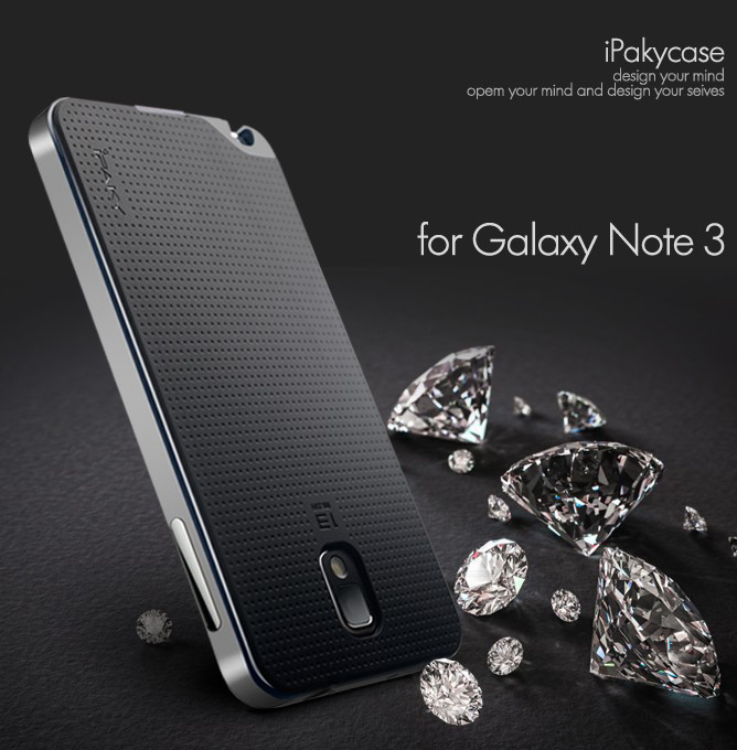For Samsung Galaxy Note 3 case original Ipaky Bran...