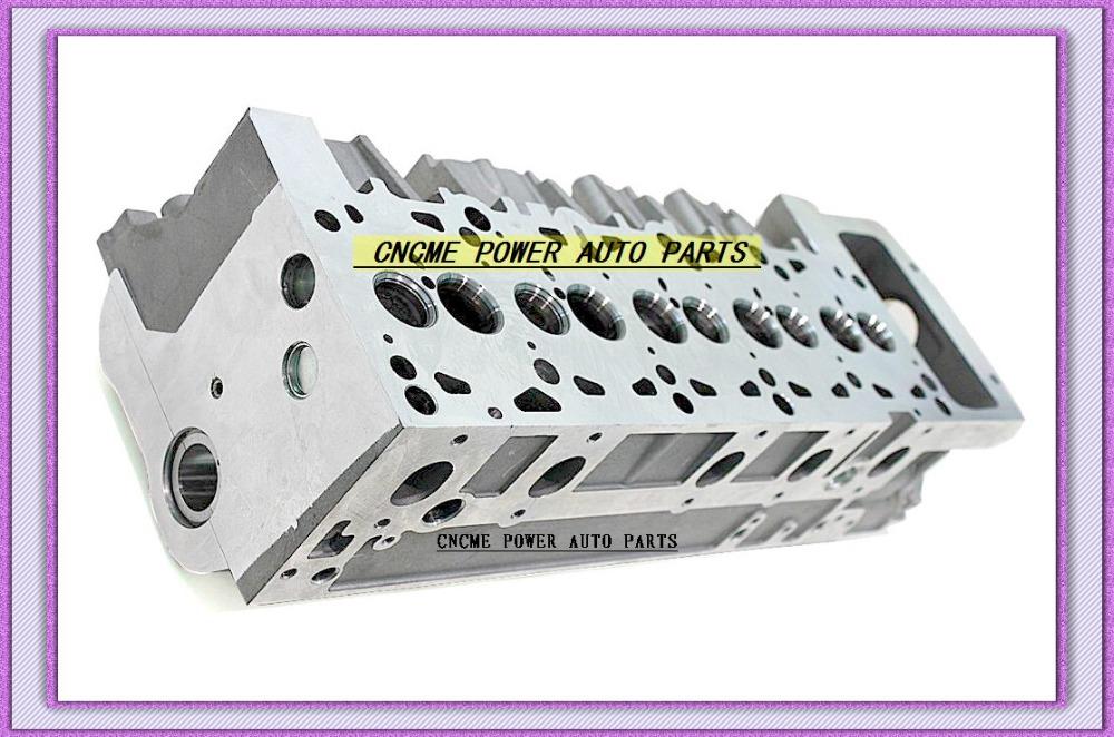 AXD AXE BLJ BNZ BPC BAC BPE BPD Bare Cylinder Head For VW Crafter Transporter Touareg Multivan Van 2.5L L5 070103063D 908 712 (5)