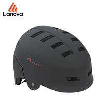 LANOVA Adults Sports Skating Skateboard Helmet Bicycle BMX MTB Cycling Climbing Helmet for Scooter Roller Inline Skate W-102