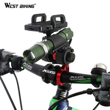 Road Bicycle Bike Handlebar Extension Mount Carbon Fiber Extender Holder Light Computer Extended 31.8MM Cycling Handle Bar - Ledong store