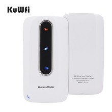Portable 3000mAh Power Bank 3G WIFI Wireless Router WIFI Repeater SIM Card With RJ45 For Iphone Samsung Tablet work WCDMA+CDMA(China)