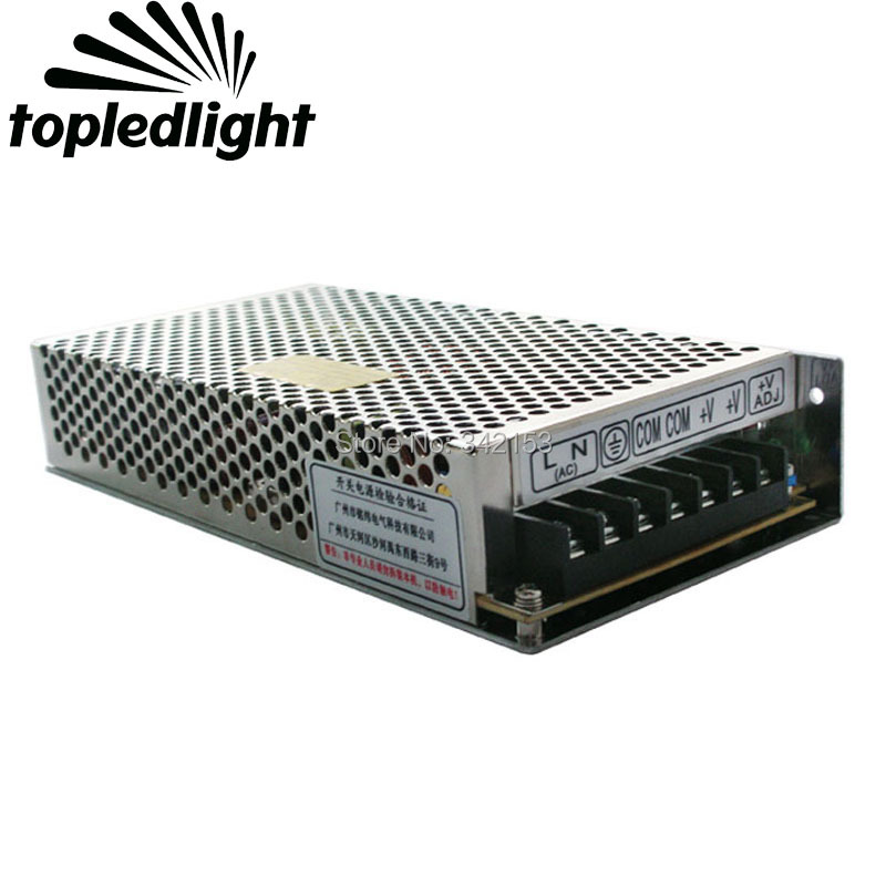DC12V 12A 144W Universal Regulated Switching Power Supply Use For CCTV Cameras Led Strips Home Appliances Lighting Accessories<br>
