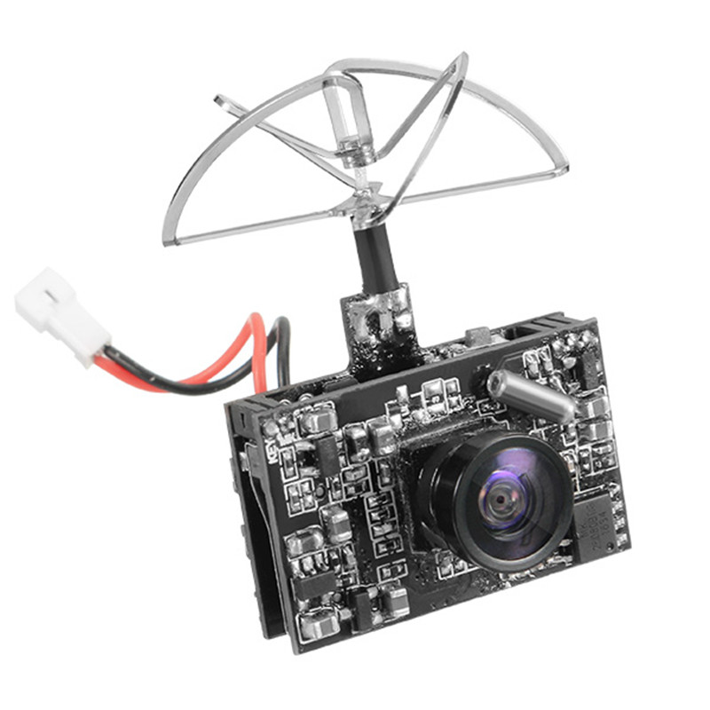 Eachine DVR03 DVR AIO 5.8G 72CH 0/25mW/50mW/200mW Switchable VTX 520TVL 1/4 Cmos FPV Camera<br><br>Aliexpress