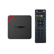 Buy T95N Android Smart TV Box kodi Amlogic S905X 4K 1080P HDMI WiFi Bluetooth 4.0 Quad Core Smart Set top boxes Media Player for $42.90 in AliExpress store