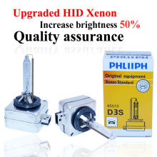 Free Shipping D3S HID Xenon Bulb Lamp 35W 6000k  4300k for D3S Xenon Kit replacement Spares