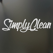 Simply Clean sticker V2 Funny JDM lowered car truck window decal(China)